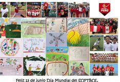 ¡Este sábado! Perú celebrará a lo grande el Día Mundial del Sóftbol