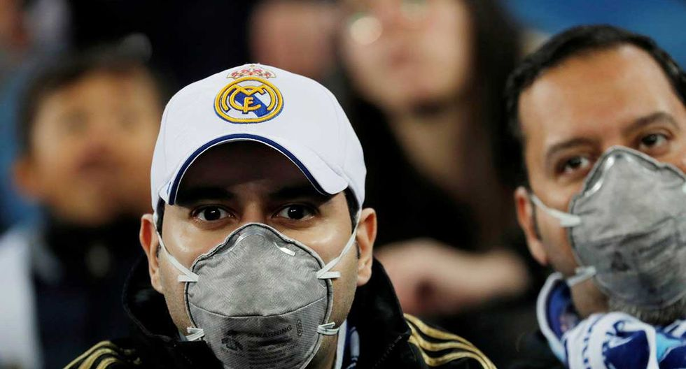 LaLiga Santander ha detenido sus actividades a causa del coronavirus. (Foto: El Espectador)