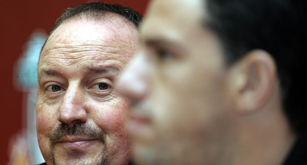 Maxi Rodríguez llegó a Liverpool en 2010, procedente del Atlético de Madrid. (Foto: AFP)