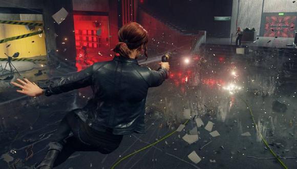 """Juegos online: """"Control"""" estará disponible para Steam para agosto y estos son sus requisitos mínimos"""