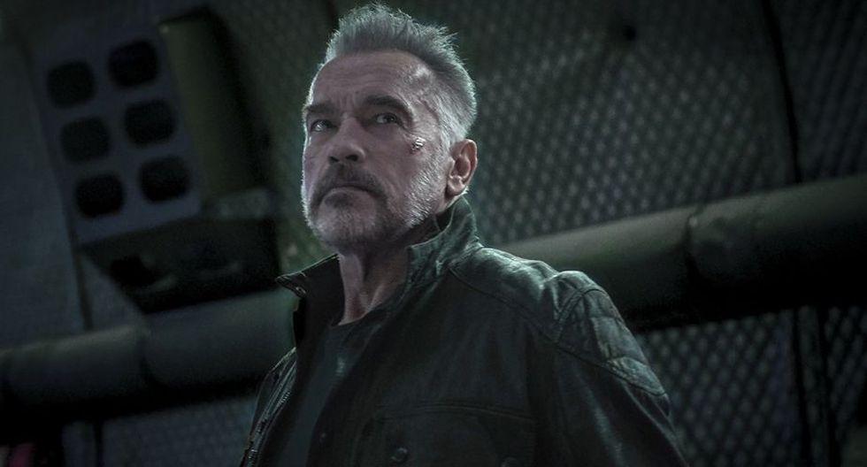 Terminator Dark Fate: ¿tiene escena post-créditos 'Terminator 6 Destino Oculto'? (Foto: Columbia Pictures)