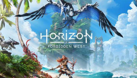 PS5: Horizon 2 Forbidden West revela algunas partes de su escenario. (Foto: Guerrilla Games)