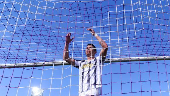 Cristiano Ronaldo puede marcharse de Juventus si no clasifica a la Champions League. (Foto: Reuters)
