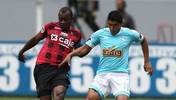 Sporting Cristal y Melgar jugarán la fase de grupos de la Copa Libertadores. (USI)