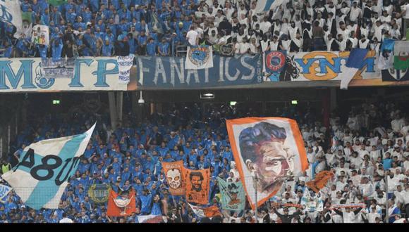 Marsella tiene nueve títulos de Liga de Francia. (Internet)