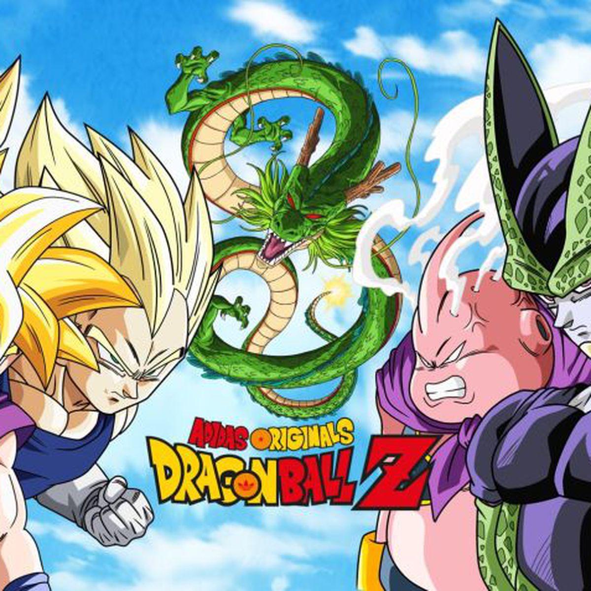 Dragon Ball Super Broly Anuncian Nuevo Juego De Bandai Namco