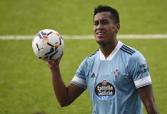 Solo atiende a equipos grandes: presidente de Celta de Vigo confirmó que escuchará ofertas por Tapia