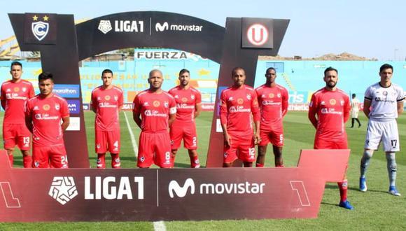 Cienciano se arma con miras a la temporada 2021. (Foto: Liga 1)