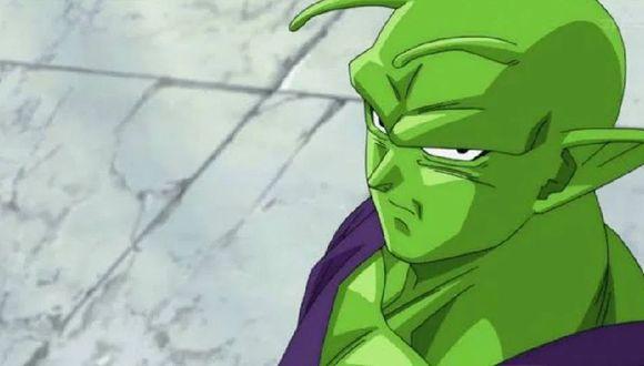 Dragon Ball Super: el manga cometió un error con esta intervención de Piccolo