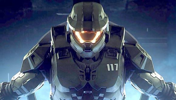 Halo Infinite iba a ser uno de los grandes anuncios para la Xbox Series X, pero terminó decepcionando (Foto: Xbox)