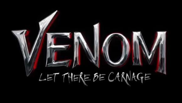 'Venom 2: Carnage Liberado' define su fecha de estreno y no se esperan retrasos por el coronavirus. (Foto: Sony)
