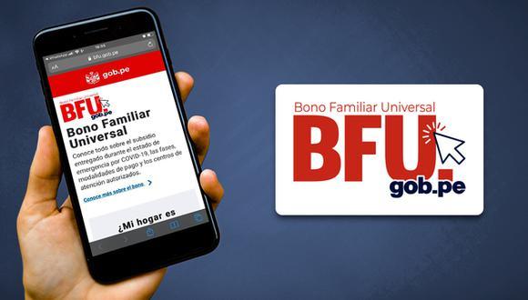 Bono Universal: ¿cómo cobrar los 760 soles? (Imagen: Oficina de Comunicación e Imagen Institucional del MTPE)