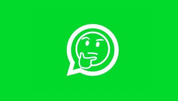 ¡Mira quién está 'en línea' o conectado a WhatsApp usando este sencillo truco! (Foto: WhatsApp)