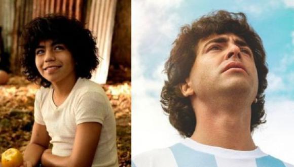 """""""Maradona: Sueño Bendito"""" estrenará un episodio semanal desde el 29 de octubre. (Foto: Amazon Prime Video)."""