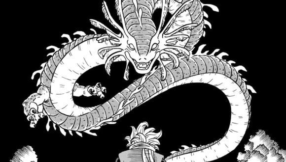 Dragon Ball Super: ¿Granola puede ser el más poderoso del universo? Este detalle arruinaría la trama del personaje (Foto: Shueisha)