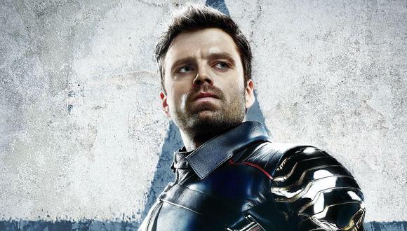 Marvel: The Falcon and the Winter Soldier habría revelado que Bucky Barne es bisexual (Foto: Marvel)