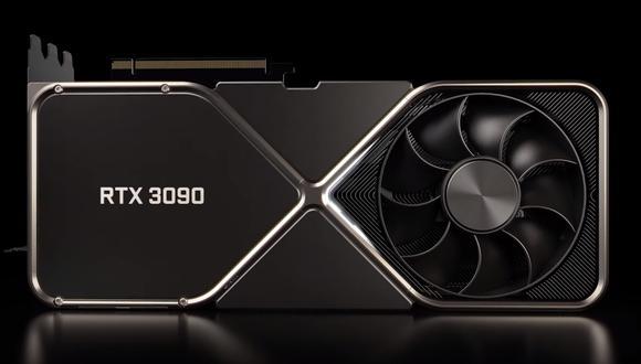 Nvidia presenta su serie RTX 3000, sus nuevas tarjetas gráficas de la arquitectura Ampere. (Difusión)