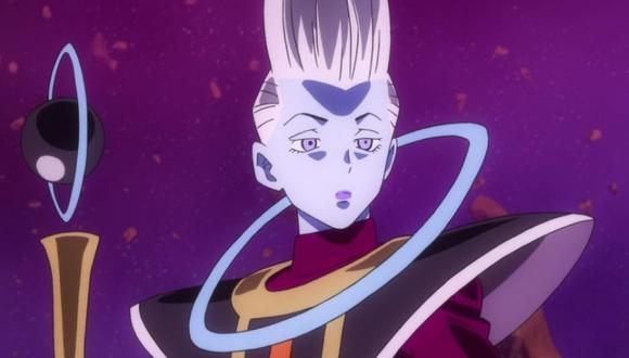Dragon Ball Super: Whis fue fundamental para ejecutar el plan para vencer a Moro (Toei Animation)