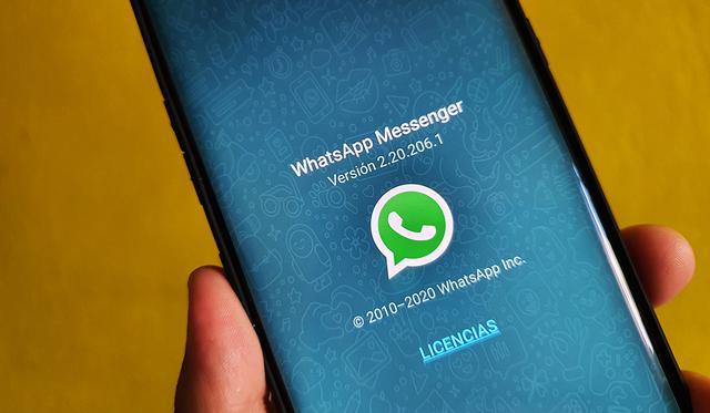 De esta forma podrás transferir todo tu WhatsApp a la microSD.  ¿Tu lo sabias?  Descubra el truco.  (Foto: MAG)