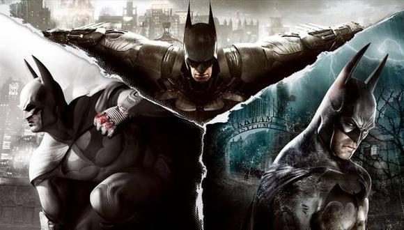 Steam ofrece la trilogía Batman: Arkham con el 80% de descuento por solo un día (Difusión: TrueAchievements)