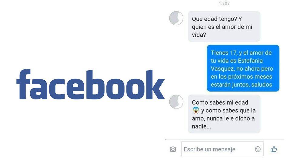 """¿Realmente pueden """"predecir tu futuro"""" las páginas de Facebook? Conoce la verdad. (Foto: Facebook)"""