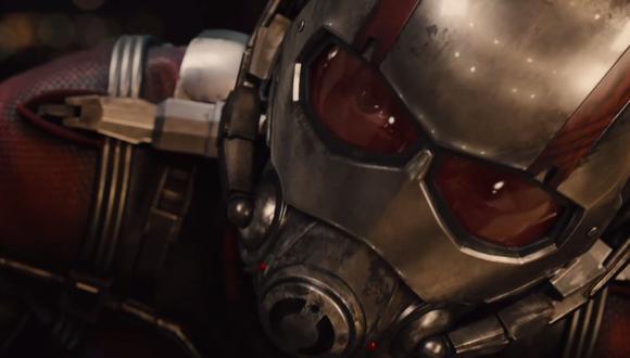 Fortnite contaría con una skin de Ant-Man según filtraciones. (Foto: Marvel)