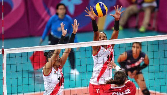 Perú vs Canadá EN VIVO ONLINE EN DIRECTO: juegan en el debut de la bicolor por los Juegos Panamericanos 2019. (GEC)