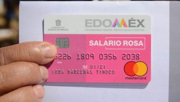 Salario Rosa 2021: cómo registrarte y requisitos para acceder a este beneficio (Foto: Difusión).