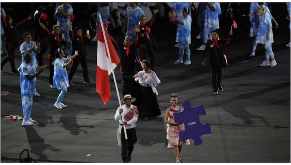 Los Juegos Paralímpicos Tokio 2020 inician el martes 24 de agosto. (Foto: Twitter)
