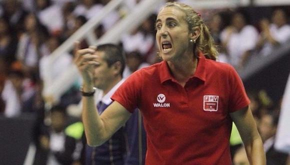 Natalia Málaga criticó la anterior gestión del IPD y pidió la creación de un Ministerio del Deporte.