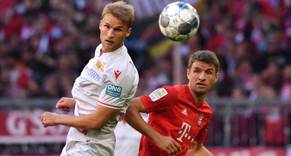 Equipo de la Bundesliga daría pruebas de descarte de COVID-19 gratuitas a sus fans para volver a llenar su estadio