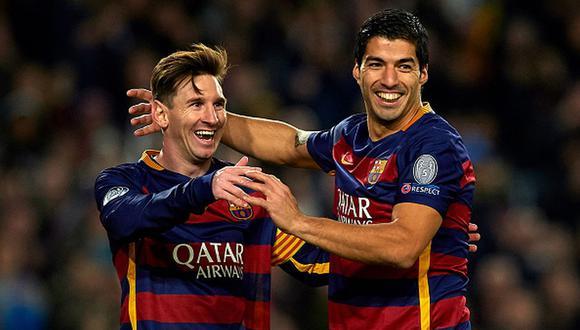 Barcelona y Atlético de Madrid se miden en Camp Nou por la fecha 35 de LaLiga Santander. (Getty)