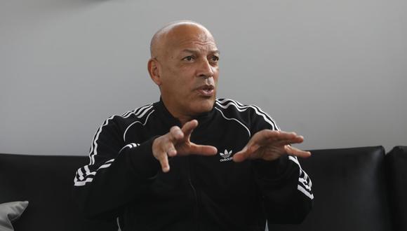 Roberto Mosquera salió campeón con Sporting Cristal en 2012 y 2020. (Foto: GEC)