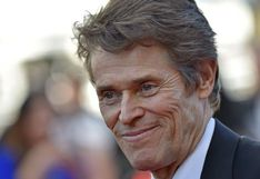 Marvel haría que Willem Dafoe regrese al universo de Spider-Man