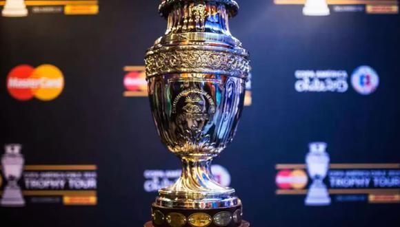 Dónde se juega y cuándo empieza la Copa América 2021 EN VIVO ONLINE fixture  sedes formato | Fútbol en vivo | FUTBOL-INTERNACIONAL | DEPOR