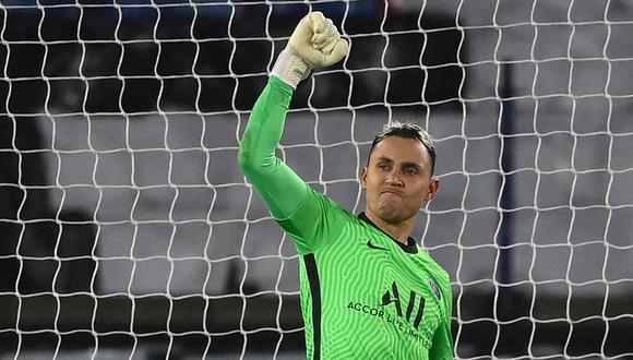 FIFA 21: ¿cómo completar el SBC de Keylor Navas? (Foto: AFP)