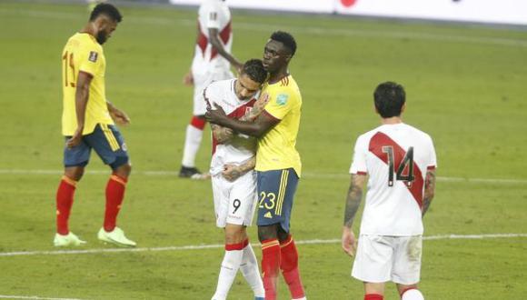 La Selección Peruana acumula un punto en cinco fechas de Eliminatorias. (Foto: GEC)