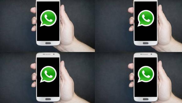 Whatsapp: así podrás conectarte en varios dispositivos simultáneamente.