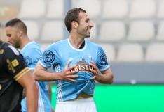 Casi tiene ganado el Grupo: Sporting Cristal igualó 2-2 con Universitario en la Fase 2 de la Liga 1