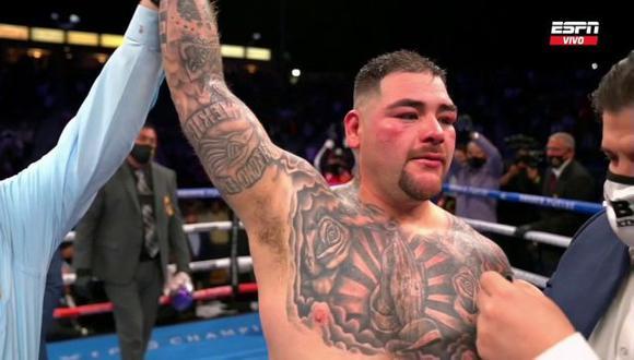 Así fue el minuto a minuto de su pelea contra Chris Arreola en California. (ESPN)