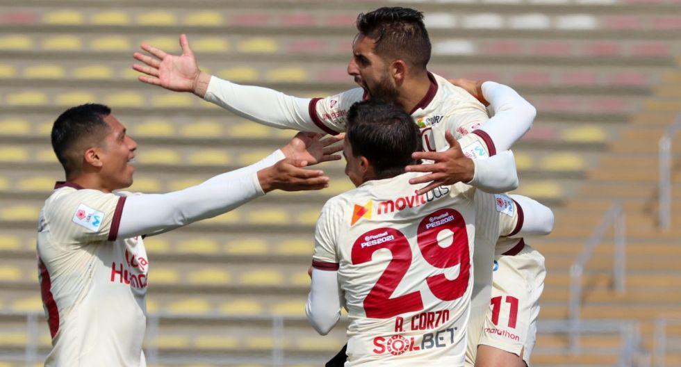 Universitario vs. Grau: el once que prepara Comizzo para el debut en la Fase 2. (Foto: GEC / Liga 1)