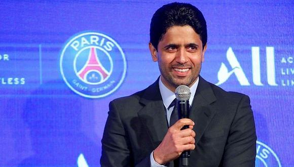 PSG debe vender jugadores para balancear sus cuentas. (Foto: Getty Images)