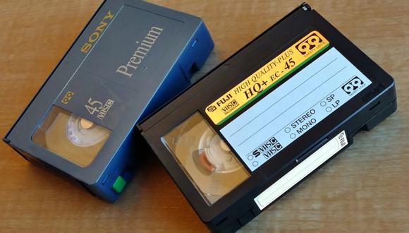 No devolvió VHS que rentó hace 20 años y se entera recién que había sido denunciada. (Foto: Referencial / Pixabay)