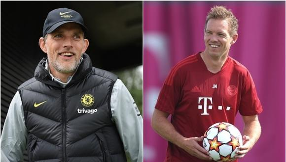 Chelsea y Bayern Munich son los dos últimos campeones de la Champions League. (Getty)