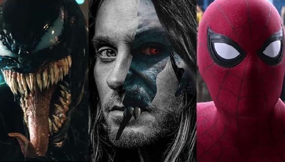 """Marvel: ¿""""Spider-Man 3"""" reunirá a Venom y Morbius? Estas declaraciones de Feige tendrían la respuesta (ScreenRant)"""