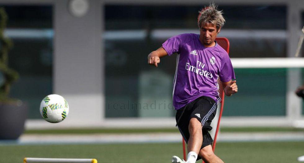 Fabio Coentrao - Real Madrid