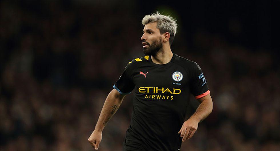 Puesto: 8 | Jugador: Sergio Agüero | Partidos: 79 | Goles: 58 | Asistencias: 17. (Agencias)