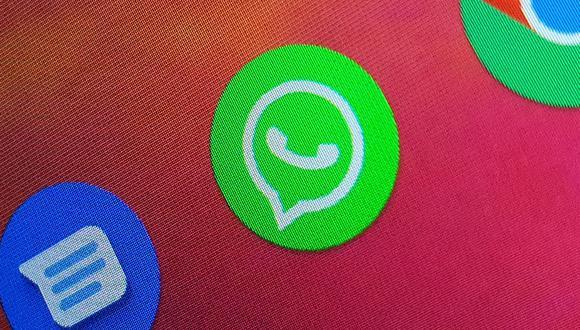 ¿Deseas saber cómo te pueden hackear el WhatsApp? Ten cuidado con este método. (Foto: Depor)
