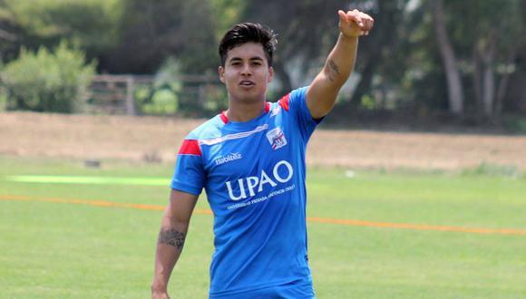 Ricardo Lagos estaría cerca de fichar con Alianza Lima de cara a la temporada 2021. (Foto: Facebook)