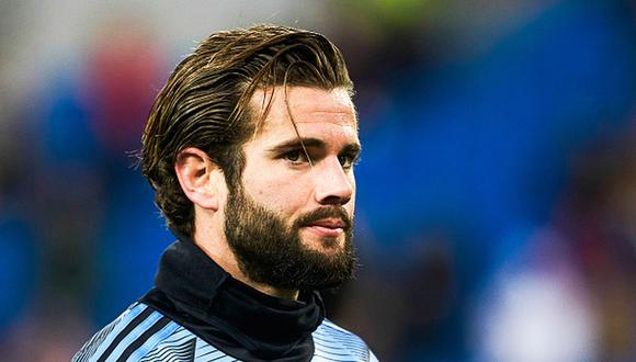 Nacho Fernández ha hecho toda su carrera en el Real Madrid. (Getty Images)